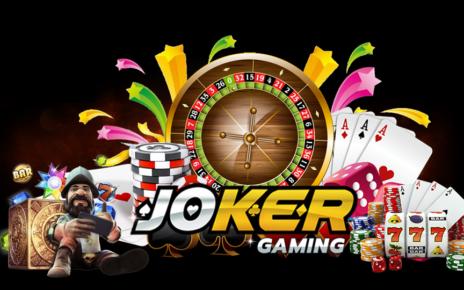 JOKER GAMING DOWNLOAD